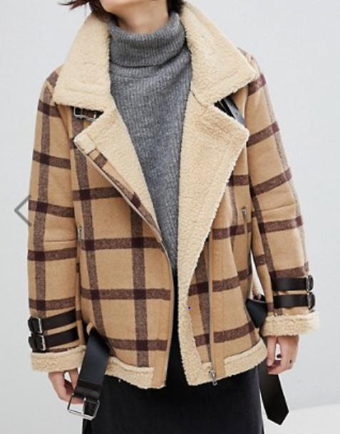 JOA Aviator jacket