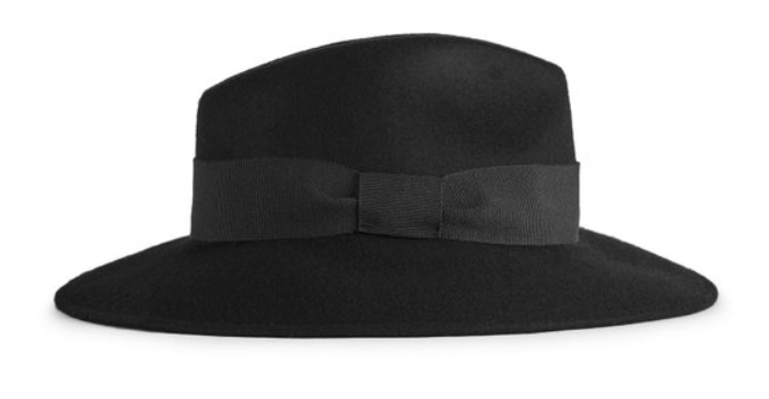 Fedora from Reiss