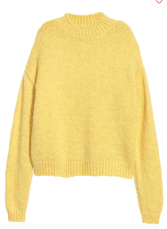 Jumper from H&M