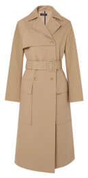 Trench Coat by Joesph