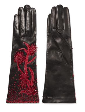 Gloves, Alexander McQueen