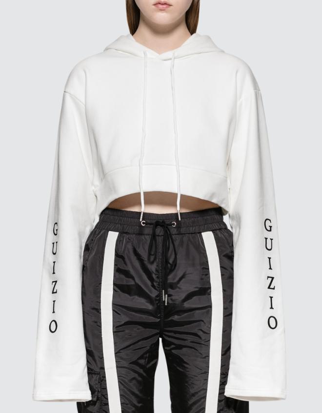 Guizio hoodie