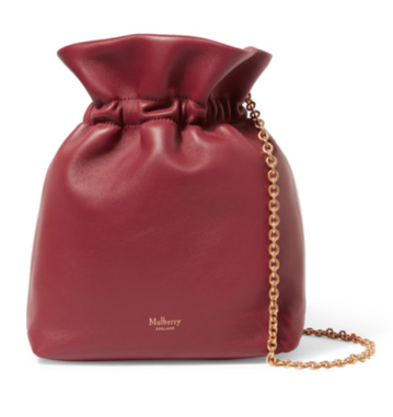 Bucket bag, Mulberry